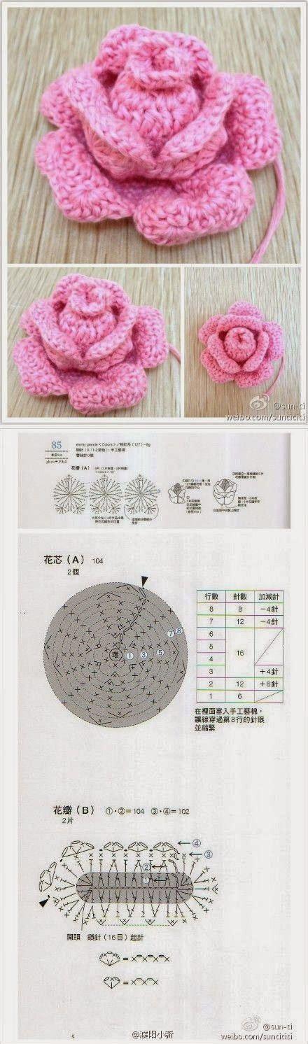 fiori all uncinetto schemi gratis oltre 1000 idee su schemi uncinetto gratis su