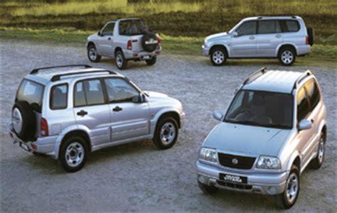 Suzuki Grand Vitara Xl7 Diesel Review Car Reviews Suzuki Grand Vitara Xl 7 2 0 Litre Td The Aa