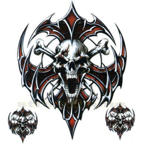 Monster Truck Rug Awesome Skulls Quot N Quot Stuff Images Tribal Skull Crossbones