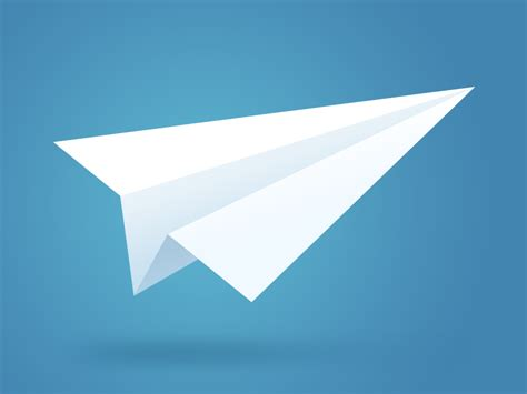 For A Paper Aeroplane - paper plane svg svg freebie free svg resource