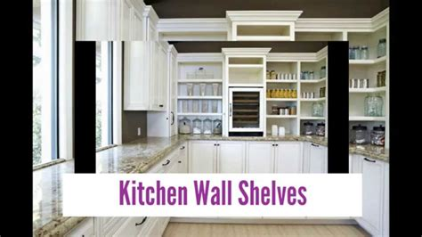 buy kitchen wall cabinets designer kitchen wall shelves youtube