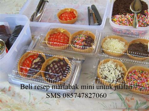 Wajan Untuk Martabak Mini peluang usaha martabak mini dan takoyaki resep martabak
