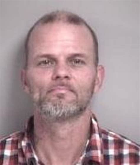 Cabarrus County Nc Arrest Records Michael Elliott 2017 04 24 18 43 00 Cabarrus County Carolina Mugshot