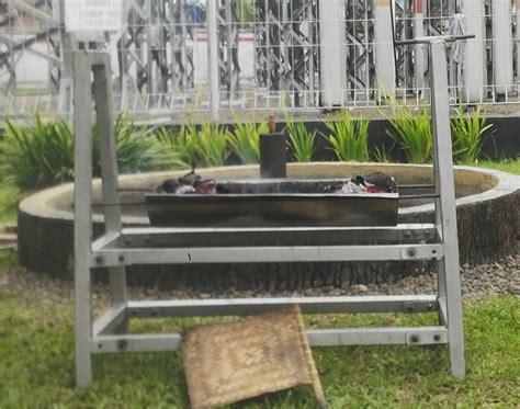 Panggangan Kambing Guling kambing guling kang asep