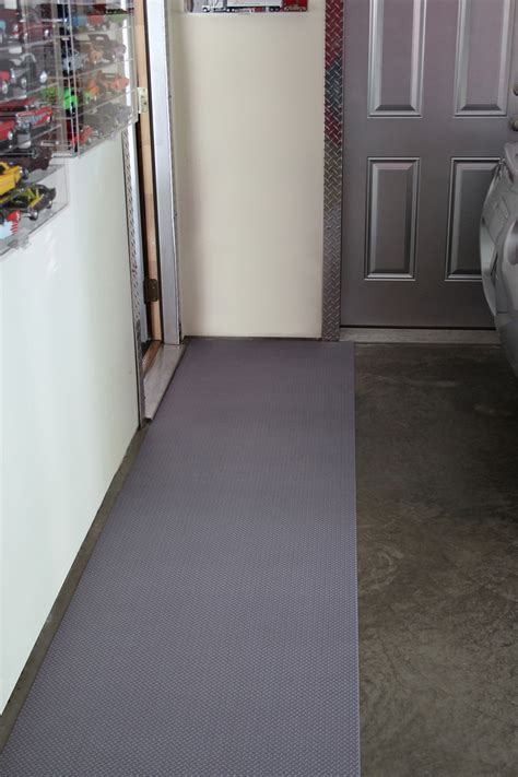Garage Floor Runner Mat by Plate 29 Quot W X 9 L Garage Floor Runner Mat