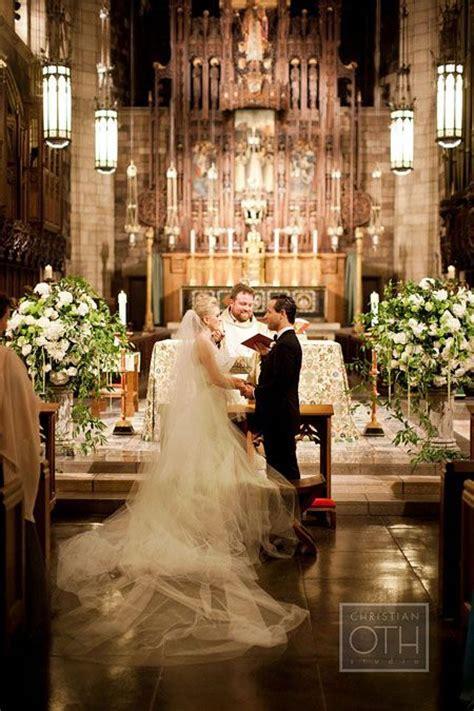 Amazing Church Wedding Decoration Ideas ? WeddCeremony.Com