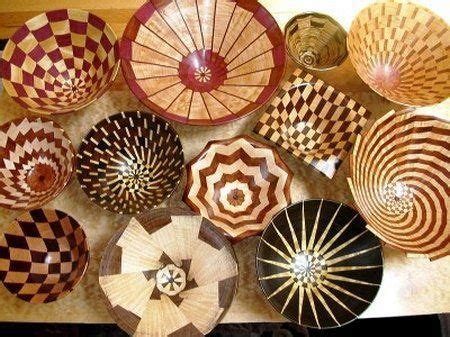 segmented bowl patterns woodworking projects plans