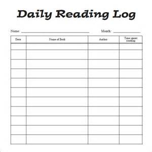 reading log with summary template search results for weekly reading log with summary