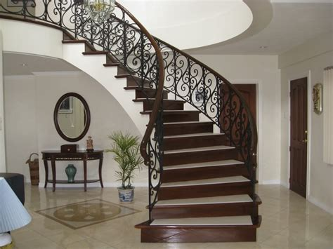 Curved Stairs Design Different Types Of Staircases Ccd Engineering Ltd