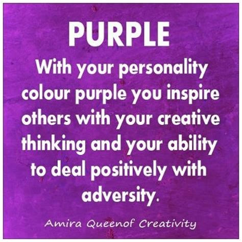 color purple quotes mailbox purple color facts hollah emery purple
