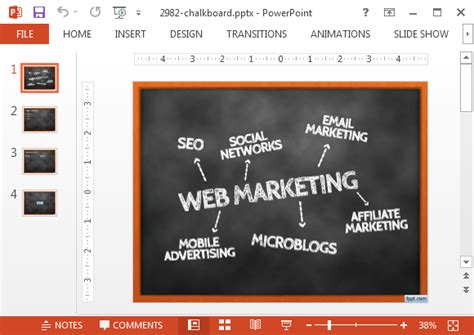 blackboard theme for powerpoint free download using powerpoint presentations with smart board