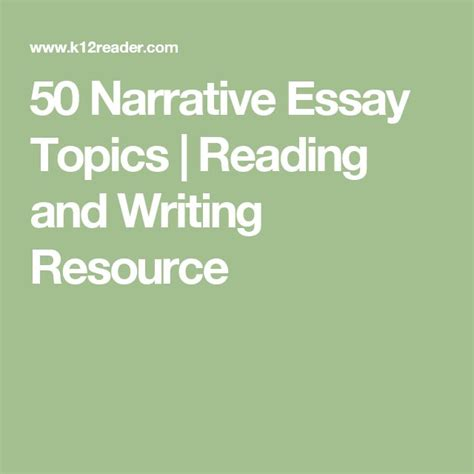 Narrative Essay Topics by 1000 Ideas About Essay Topics On Persuasive Essays Persuasive Essay Topics And