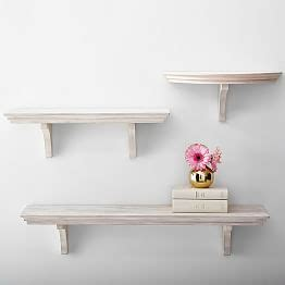 decorative bathroom wall shelves decorative wall shelves hooks pbteen