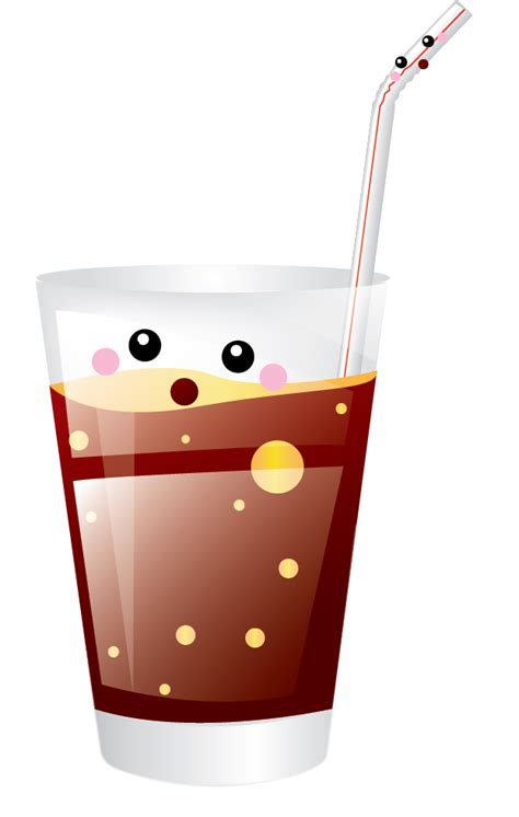 Soda Clip