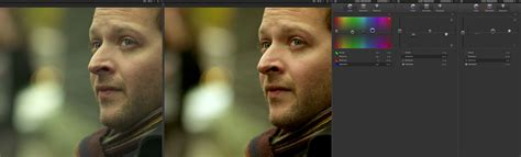 color grade demystifying color grading with fcp x 171 digitalfilms