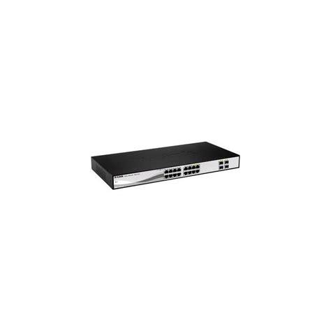 Harga Tp Link 16 Port Gigabit jual harga d link dgs 1210 16 16 port gigabit websmart