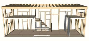 House Build Plans Tiny House Plans Home Architectural Plans