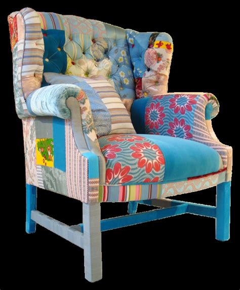 patchwork armchairs for sale 17 best images about patchwork furniture on pinterest