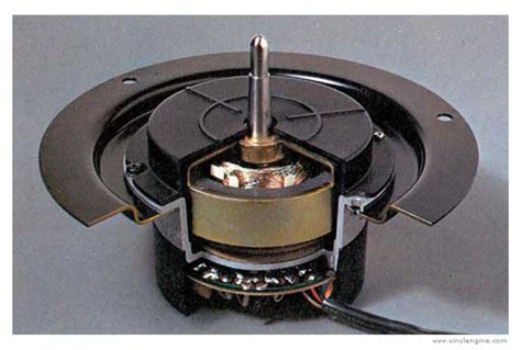 jvc jl   speed direct drive turntable manual vinyl