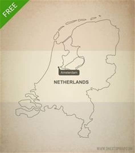 netherlands map coloring page netherlands map netherlands and print coloring pages on