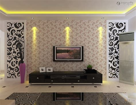 wallpaper ruang tamu wallpaper interior ruang keluarga creativity rbservis com
