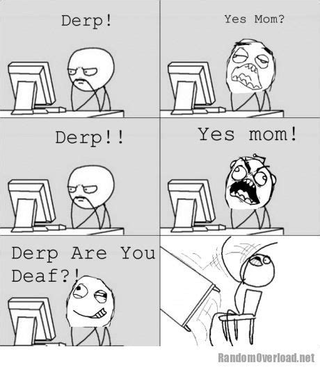 hate   mom   randomoverload