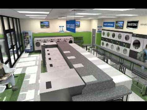 layout of a laundry business how to setup your first laundry business with fowler youtube