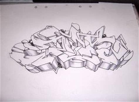 graffiti sketsa gambar graffiti