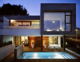 Architectural Designs For Modern Houses Architectural Design Modern House