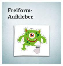 Aufkleber Drucken Lassen Freiform by Aufkleber Online Drucken Lassen Deinestadtklebt De