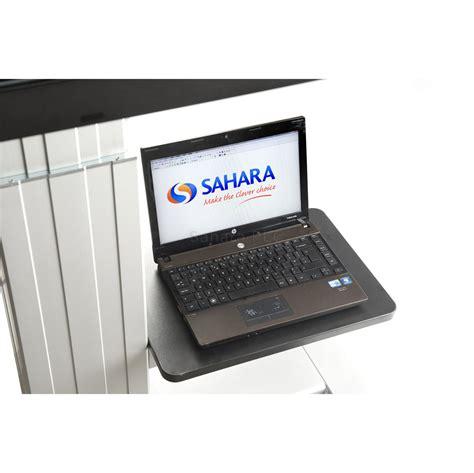 Laptop Shelf by Laptop Shelf For Clevertouch Trolleys