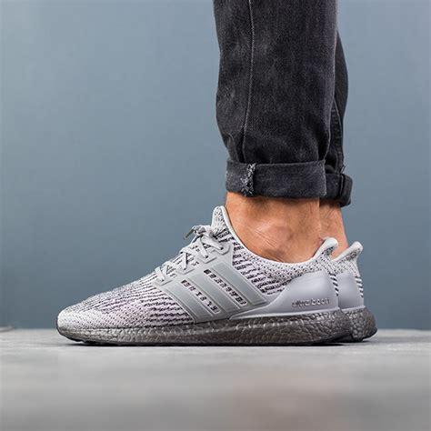 D149 Adidas Ultra Boost 30 Premium Quality Me Kode Rr149 s shoes sneakers adidas ultra boost 3 0 primeknit quot grey quot cg3041 best shoes