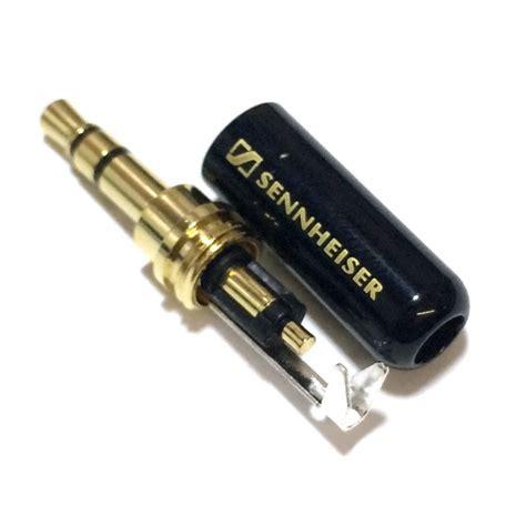 Sennheiser 3 5mm Stereo 3 5mm stereo black sennheiser s electronic