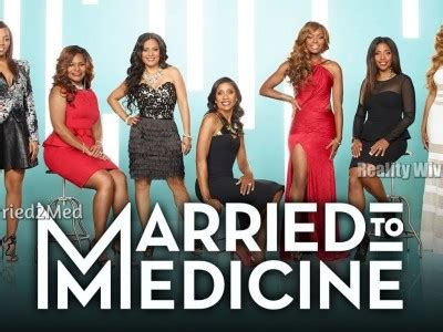 salaries of married to medicine cast salaries of married to medicine cast members 2015