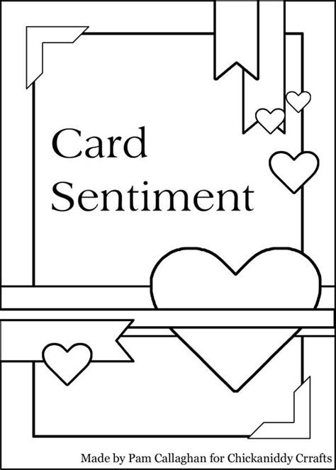 sketch card template 846 best card sketch challenges images on card