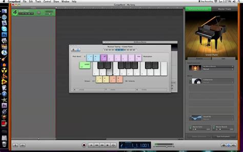 youtube tutorial garageband garageband tutorial 2 how to use vst components and sf2