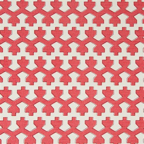 coral upholstery fabric modern coral upholstery fabric contemporary coral geometric