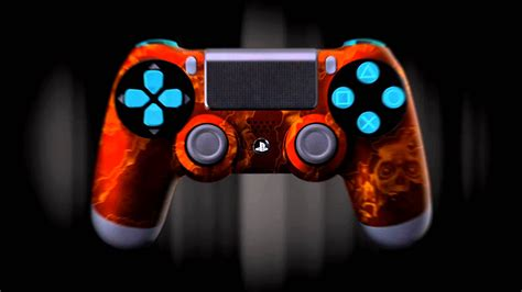 ps4 custom background ps4 controller custom hd wallpaper background images
