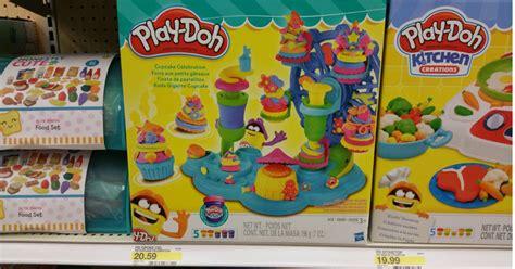 Doh Big Combo 2 target big savings on play doh sets cupcake celebration playset only 6 86 reg 19 99
