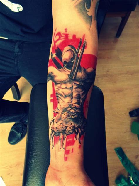 evangelion tattoo evangelion search ideas