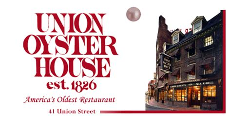 union oyster house menu ye olde union oyster house