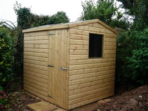 Sheds Direct Exeter by Garden Sheds Pent Or Apex Roof Style Sheds Direct