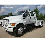2000 Ford F650 Other Medium Duty Trucks Photo