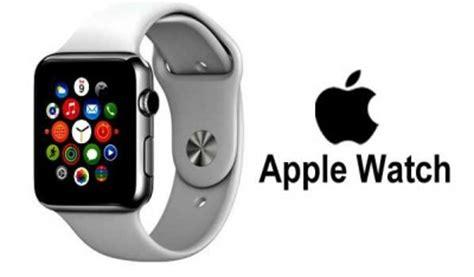Harga Jam Tangan Merek Iwatch gambar jam tangan pintar apple jejamo garap generasi kedua