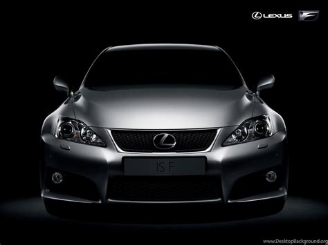 lexus isf wallpaper lexus isf wallpapers hd desktop background