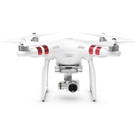 Drone Dji Phantom 3 dji phantom 3 standard drone walmart