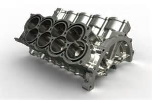 How Many Pistons Does A Bugatti Grabcad