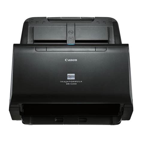 Canon Dr M160ii 60 Ppm imageformula dr m260 scanners for home office canon uk