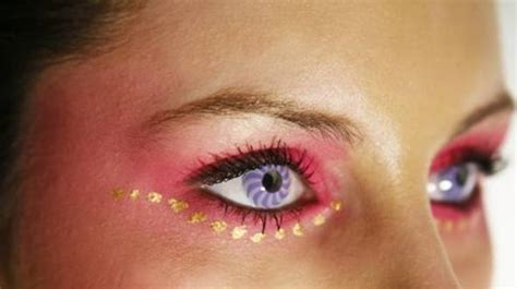 special effects color contacts colored contact lenses how to choose the color