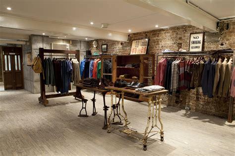Le petit guide des boutiques de mode masculine à Londres